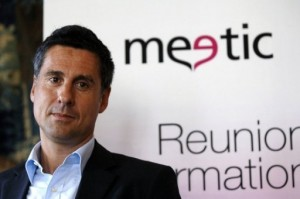 marc simonsini de meetic france